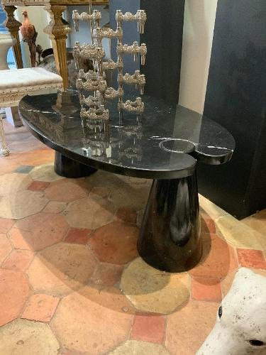Angelo Mangiarotti coffee table circa 1970