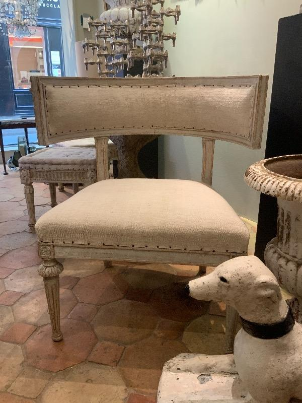 Klismo chair sweden circa 1800